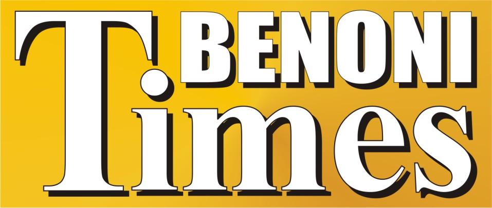 BENONI TIMES logo