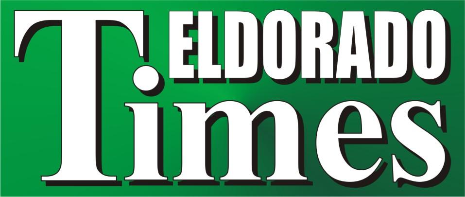 ELDORADO TIMES logo